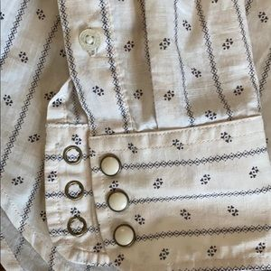 Lauren Ralph Lauren Button Down Shirt